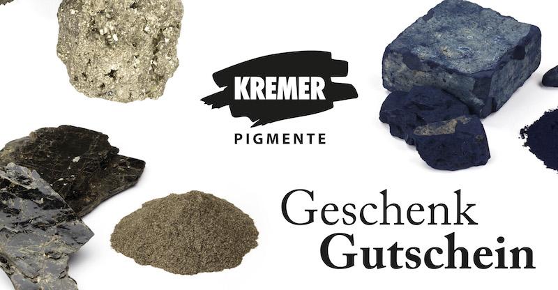 Kremer Pigmente GmbH & Co KG