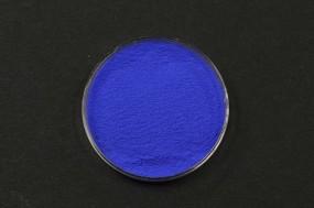 HAN-Blau, farbstark