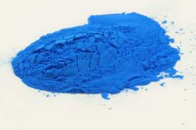 Blue Verditer