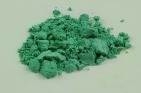 Malachite naturelle, extra fine