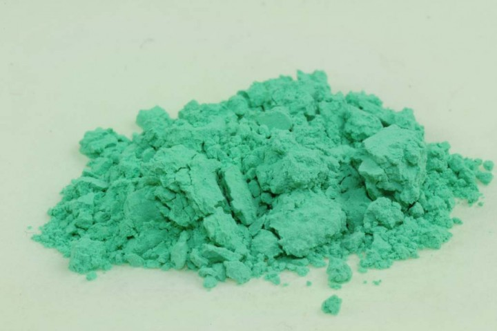 Malachite Mp Finest Grind Kremer Made And Historic