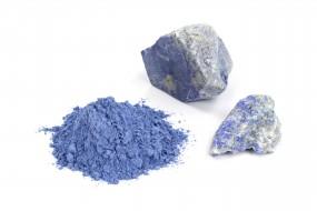 Lapis Lazuli einfach