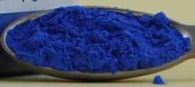 Lapis Lazuli hell