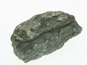 Grüner Porphyr - Stein