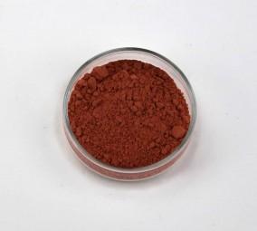 Opale rouge