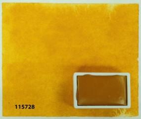 Kremer Aquarell - Burgunder Ocker gelb, fein