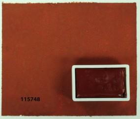Kremer Watercolor - Burgundy Red Ochre, fine