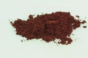 Ocra rossa scura di Morocco, fino