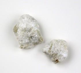 Marienglas aus Sizilien, naturweiss - Stein