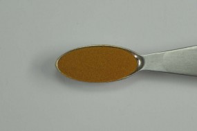 Iron Oxide Orange, No. 8