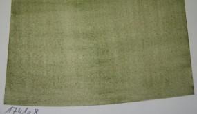 Kremer Aquarell - Blau-grüne cyprische Erde, echt