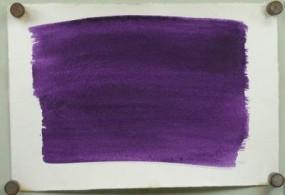 Kremer Künstlertusche Blauviolett