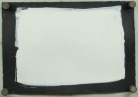 Kremer Künstlertusche Weiß