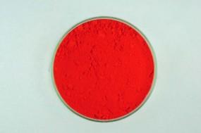 Cadmiumorange Nr. 1 mittel