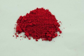 Cadmium Red No. 2, medium
