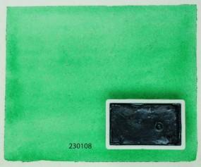 Kremer Aquarell - Phtalogrün, gelbstichig