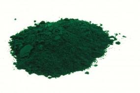 Verde Phthalo, giallastro, PG 36