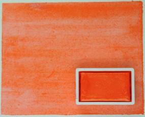 Kremer Aquarell - Irgazin® Orange DPP RA