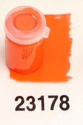 Kremer Retouchier - Orange DPP RA, PO 73