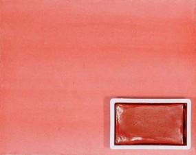 Kremer Aquarell - DPP-Rot