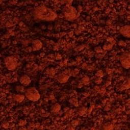 Oro Chinacridone, oro-rosso, PO 48