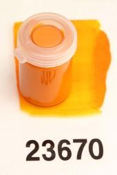 Kremer Retouchier - Isoindol Gelb-Orange, PY 110