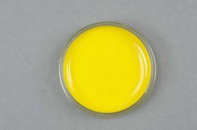 Kremer Farbteig - Zitrongelb
