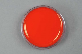 Kremer Farbteig - Orange