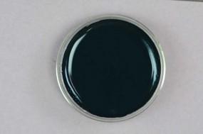 Kremer Farbteig - Heliogen® Grün, gelbstichig