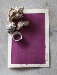 Purpurissum brilliant rötlich mittel