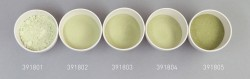 Farbglas pistaziengrün, opak