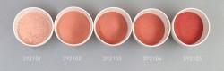 Farbglas antikrot, opak