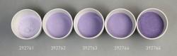 Farbglas amethyst bläulich, transparent