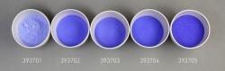 Farbglas lapisblau, opak