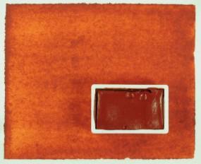 Kremer Aquarell - Roter Bolus