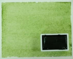 Kremer Aquarell - Böhmische Grüne Erde, echt