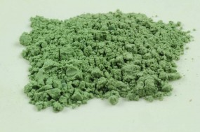 Böhmische Grüne Erde