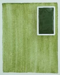 Kremer Watercolor - Vagone Green Earth