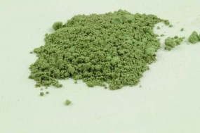 Veroneser grüne Erde, imitiert