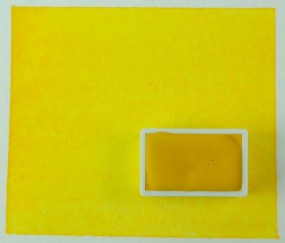 Kremer Watercolor - Cobalt Yellow