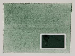 Kremer Aquarell - Kobalt Flaschengrün