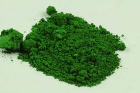 Chromoxidgrün