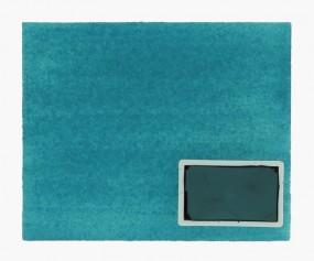 Kremer Watercolor - Ultramarine Green, genuine