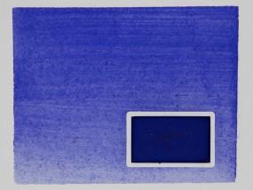 Kremer Aquarell - Ultramarinblau, extra dunkel