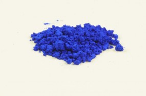 Ultramarinblau, rotstichig