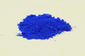 Ultramarinblau, grünlich hell