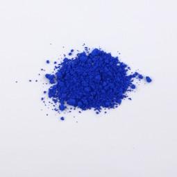 Bleu outremer, foncé II