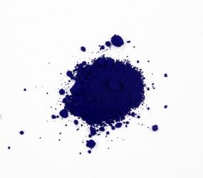 Prussian Blue LUX