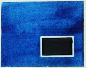Kremer Aquarell - Pariserblau