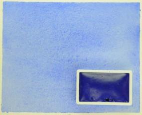 Kremer Aquarell - Kobaltblau dunkel